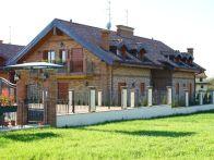 Villa Vendita Besana In Brianza