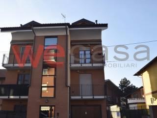 Foto - Bilocale via Fratelli Villani 18, Collegno
