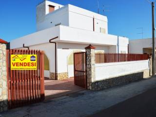 Foto - Villa via Alghero 4, San Pietro, Manduria