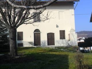 Foto - Casa indipendente 120 mq, da ristrutturare, Piazzano, Camino