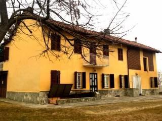 Foto - Rustico / Casale, buono stato, 200 mq, Callianetto, Castell'Alfero