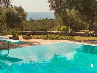 Foto - Villa via Volito II 17, Castrignano Del Capo