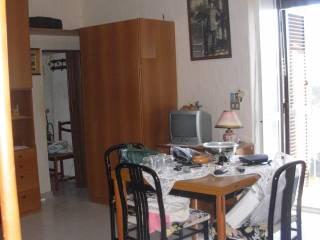 Foto - Bilocale vicolo Brancaleone 8, Genazzano