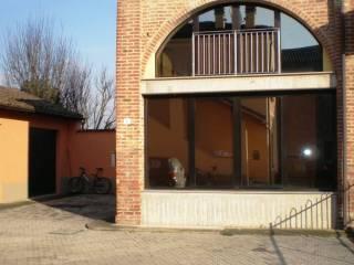 Foto - Villa via San Giuseppe 4, Castelvetro Piacentino
