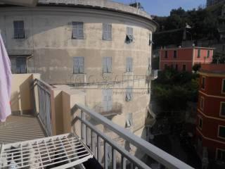 Foto - Bilocale buono stato, quinto piano, Marassi, Genova