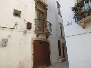 Foto - Palazzo / Stabile via Santa Maria, Putignano
