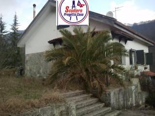 Foto - Villa, buono stato, 220 mq, Curti, Giffoni Valle Piana