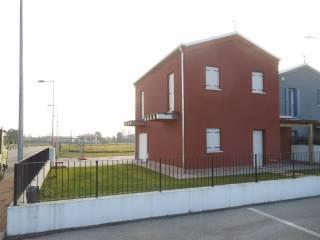 Foto - Villa, nuova, 160 mq, Povegliano