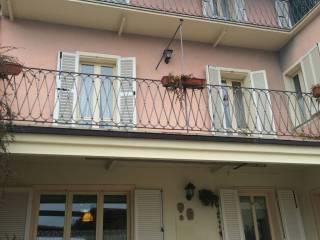 Foto - Casa indipendente via Stazione, Carru'