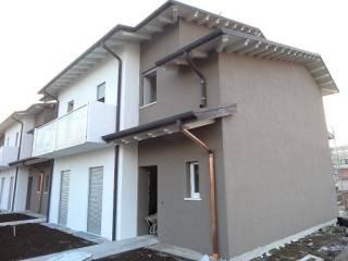 Foto - Villa, nuova, 150 mq, Mason Vicentino