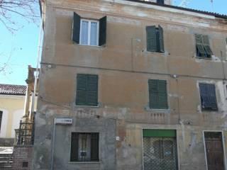 Foto - Palazzo / Stabile piazza Italia 20, Pozzolo Formigaro