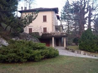 Foto - Villa via Sauro Nazario 3, Lanzo D'Intelvi