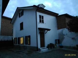 Foto - Casa indipendente via Airaldi 28, Castelnuovo Bormida