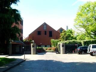 Foto - Quadrilocale buono stato, primo piano, Legnano