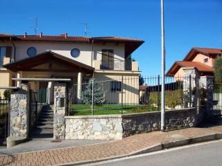 Foto - Villa via Don Attilio Meroni 1, Merone