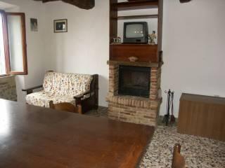 Foto - Casa indipendente 131 mq, buono stato, Chiusdino