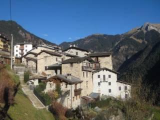 Foto - Casa indipendente via Sparavera, Mezzoldo