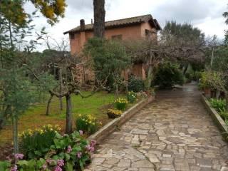 Foto - Villa via Circonvallazione, Velletri