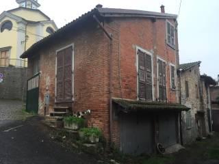 Foto - Casa indipendente via 2 Giugno, Volpeglino