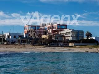 Foto - Appartamento piazza Sant'Oronzo 46, Lecce