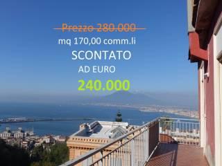 Foto - Appartamento via Fratte 6, Castellammare Di Stabia