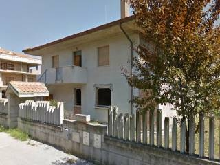 Foto - Villa via Eufrate 10, Montesilvano