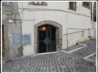 Foto - Trilocale via del Borgo, Genazzano