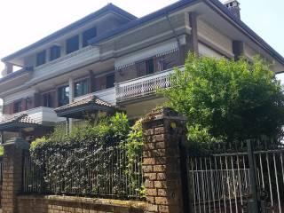 Foto - Villa via Tuoro Cappuccini, Centro città, Avellino