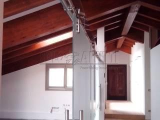 Foto - Attico / Mansarda due piani, nuovo, 240 mq, Gambolo'