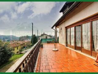 Foto - Villa via Brella, Clivio