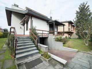 Foto - Villa via Adige 1, Trezzano Sul Naviglio