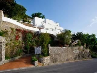 Foto - Villa via de Luca Antonio Maria, Salerno