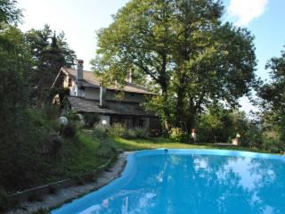 Foto - Villa via Provinciale, Voltaggio