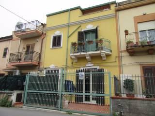 Foto - Quadrilocale via cruillas 36, Palermo