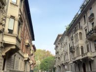 Foto - Quadrilocale via Bernardino Telesio, Milano