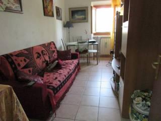 Foto - Trilocale via degli Asili, Borgo Cappuccini, Livorno