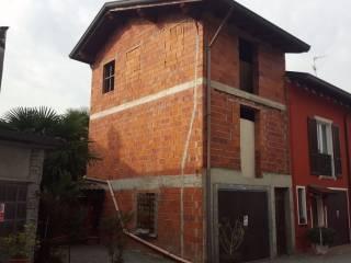 Foto - Casa indipendente via Tettamanti 8, Cermenate