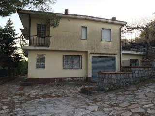 Foto - Villa, buono stato, 231 mq, Vibonati
