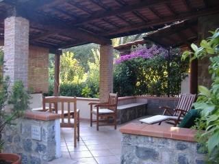 Foto - Villa, buono stato, 80 mq, Vibonati