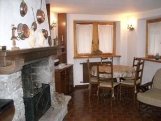 Foto - Casa indipendente frazione staffa, Macugnaga