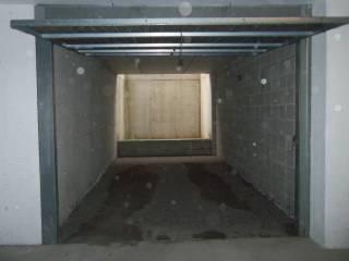Foto - Box / Garage via Antonio Salieri 3, Lainate