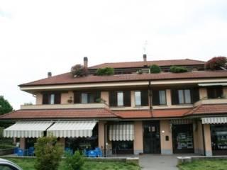 Foto - Bilocale via Giotto, Vermezzo