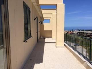 Foto - Quadrilocale buono stato, terzo piano, Villabate