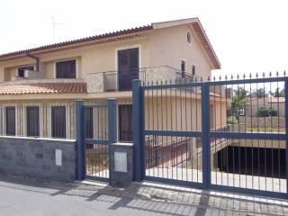 Foto - Villa via Duca degli Abruzzi 201, Sant'Agata Li Battiati