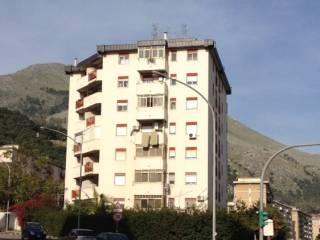 Foto - Quadrilocale via Castellana 128, Palermo