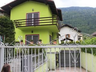 Foto - Villa via Bona Lombarda, Tirano