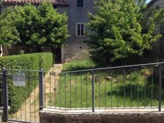 Foto - Rustico / Casale via delle Casine, Vivo D'orcia, Castiglione D'Orcia