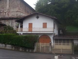 Foto - Villa via largo Mistral 4, Demonte