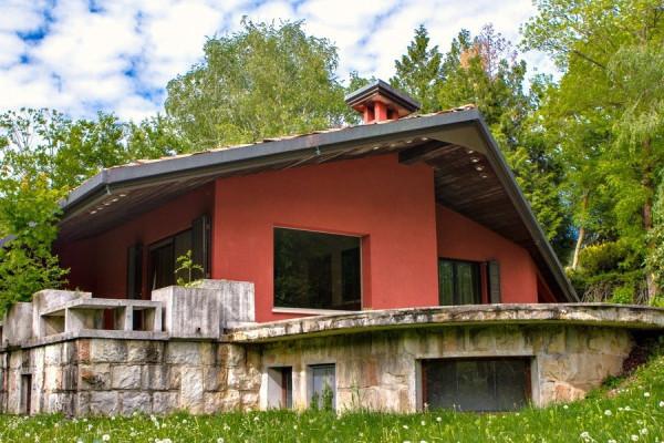 Foto - Villa In Vendita A Appiano Gentile(co)