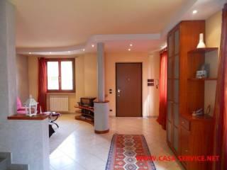 Foto - Casa indipendente via A.Vespucci, Montevarchi